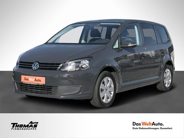 Used Volkswagen Touran 1.2 TSI
