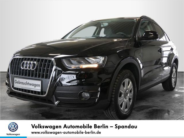 audi q3 occasion allemagne autovisual. Black Bedroom Furniture Sets. Home Design Ideas