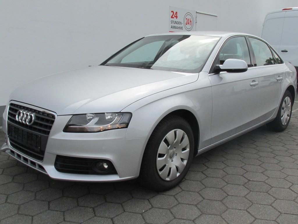 Used Audi A4