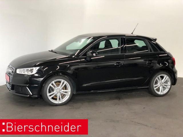 Used Audi S1