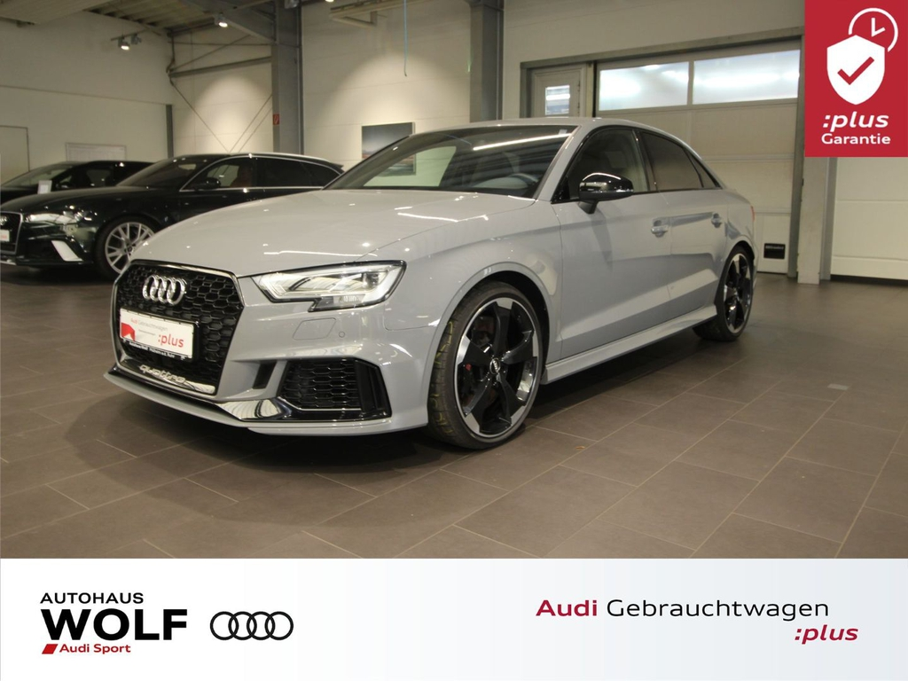 Audi Rs3 Occasion Allemagne Autovisual