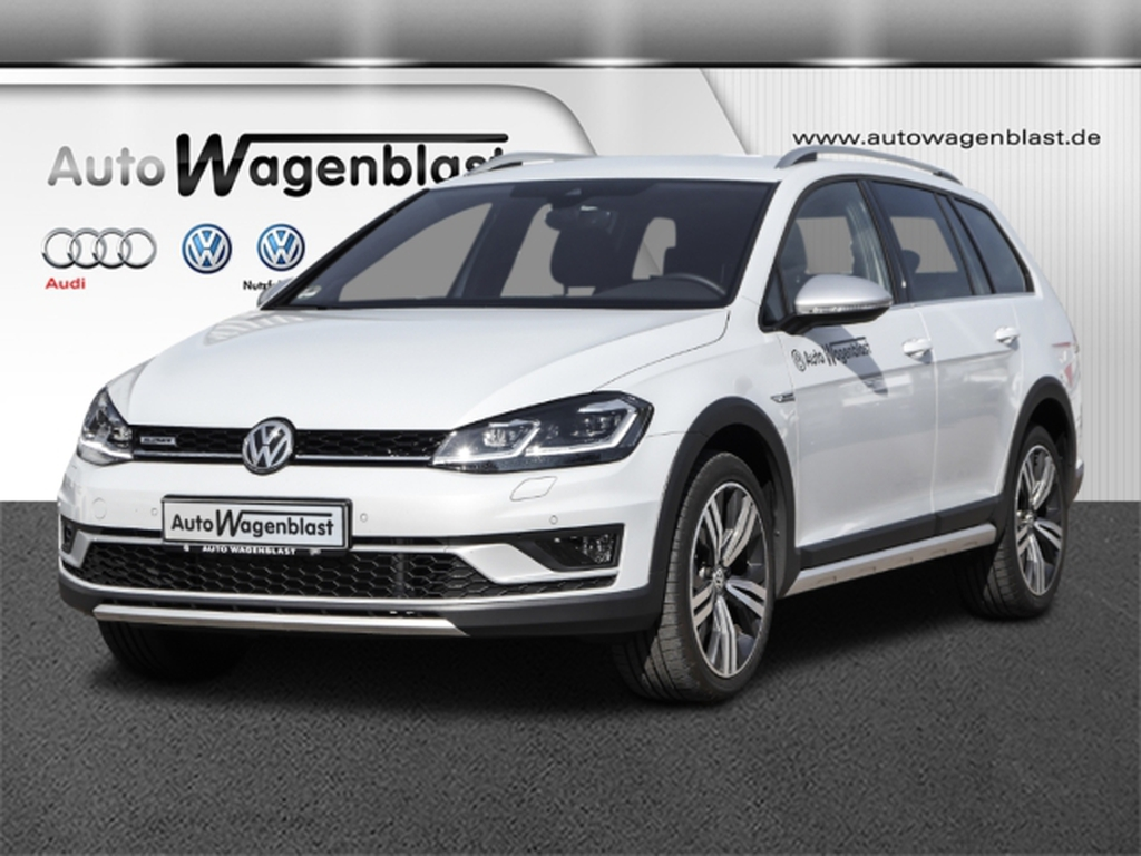 volkswagen golf alltrack break occasion nice autovisual. Black Bedroom Furniture Sets. Home Design Ideas