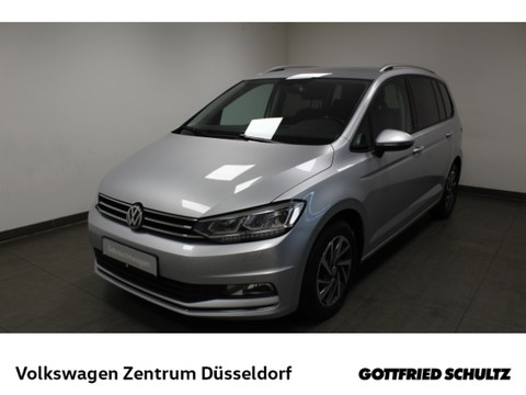 Volkswagen Touran 2.0 TDI