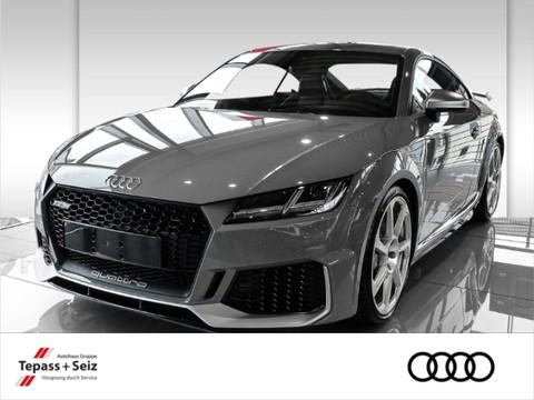 Audi TT RS 2.5 TFSI quattro Coupe
