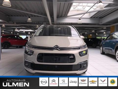 Citroën C4 1.2 SpaceTourer Shine 130 EU6d-T Massagesitze