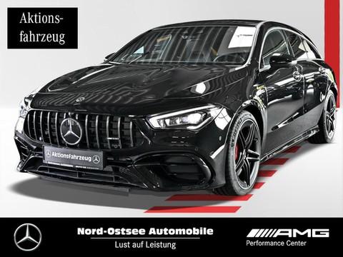 Mercedes-Benz CLA 45 AMG S SB VMAX 19Z °