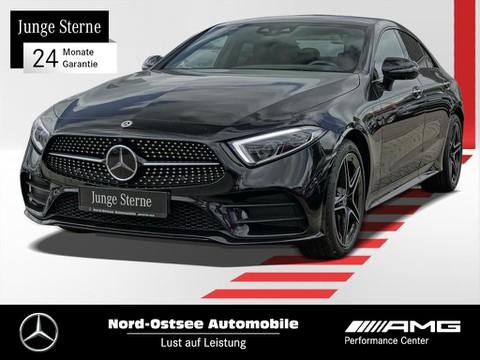 Mercedes-Benz CLS 450 Coupé AMG