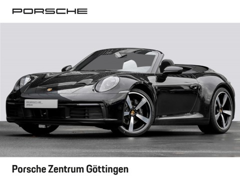 Porsche 992 911 verfügbar 15 02 2020