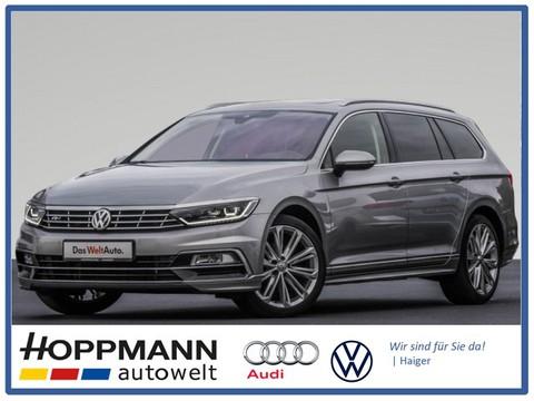Volkswagen Passat Variant 2.0 TDI Highline R-Line