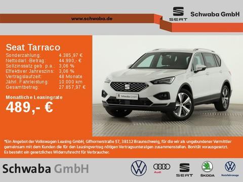 Seat Tarraco XCELLENCE e-HYBRID R