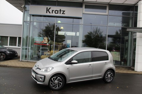 """Volkswagen up 1.0 move up """"Join"""""""