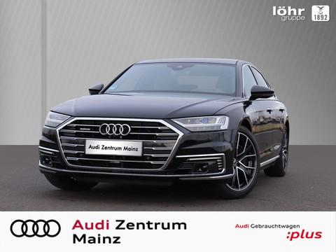 Audi A8 Hybrid 60 TFSI e Quattro