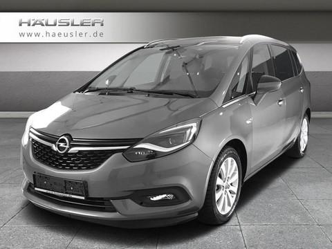 Opel Zafira Tourer 1.4 Turbo Innovation Automatik Flex Fix
