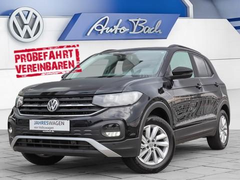 Volkswagen T-Cross 1.0 TSI Life EPH