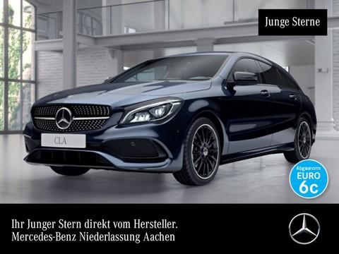 Mercedes-Benz CLA 220 d SB AMG Harman