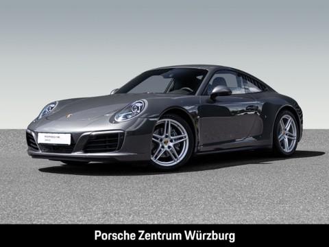 Porsche 991 (911) Carrera 4