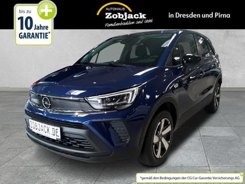 Opel Crossland X 1.2 Edition T
