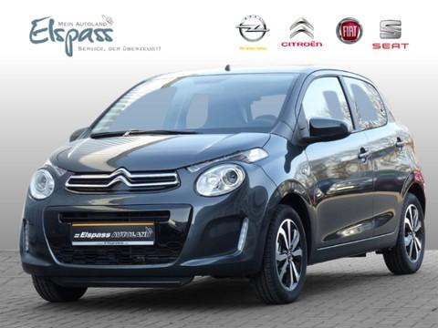 Citroën C1 Shine MF LENKRAD