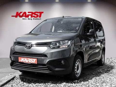 Toyota Proace City L1 102 Comfort