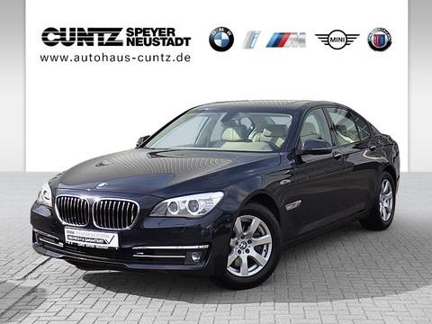 BMW 730 0.9 d GSD eff Jahreszins