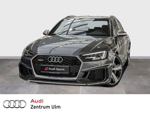 Audi RS4 2.9 TFSI qu Avant