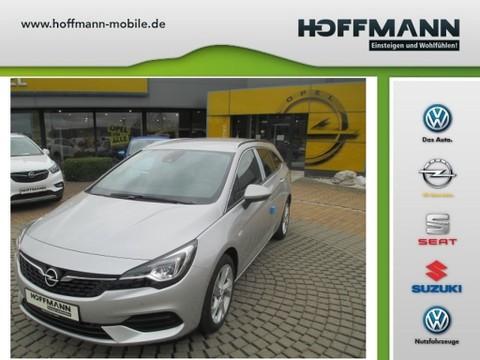 Opel Astra 1.5 D ST Elegance NaviPro