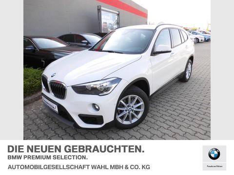 BMW X1 sDrive18d Advantage |