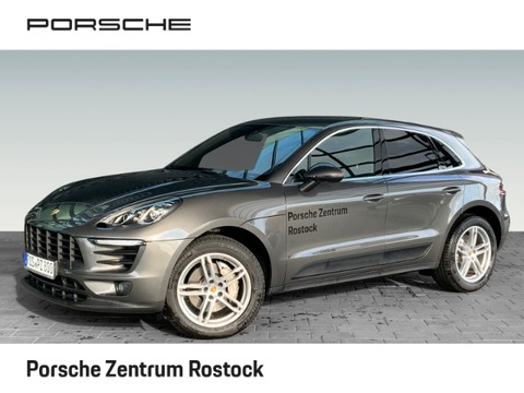 Porsche Macan S Diesel 19-Zoll