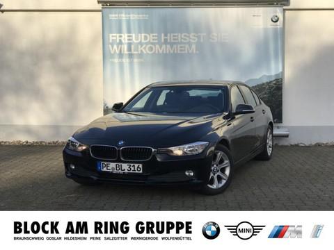 BMW 316 dA Lim