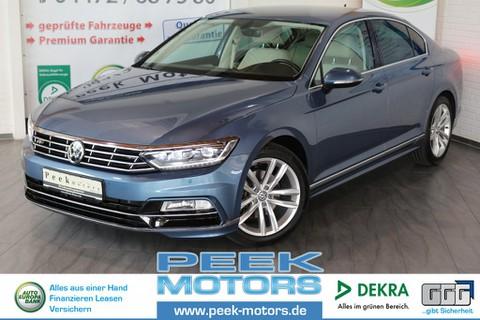 Volkswagen Passat 1.6 TDI Comfortline 2x R-Line