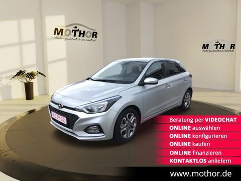 Hyundai i20 1.2 Trend (EURO 6d-)