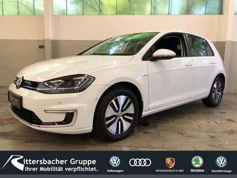 Volkswagen Golf VII e-GOLF Frontscheibe beheizbar