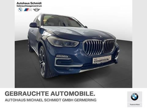BMW X5 xDrive45e X Line Laser Komfortsitze Driving Assistant Prof