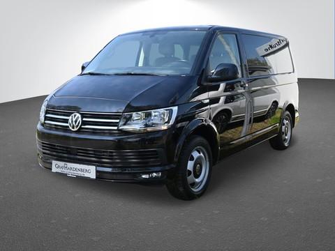 Volkswagen T6 Multivan Comfortline WASSERZUSAT