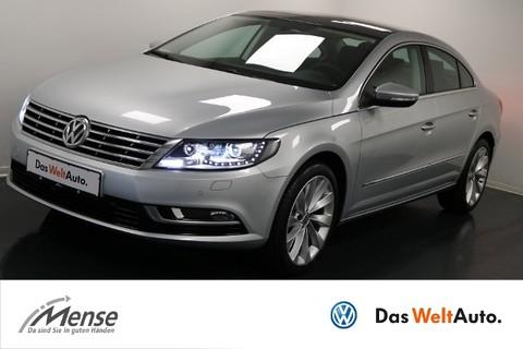 Volkswagen CC 2.0 TDI ehem UPE51 290 EUR