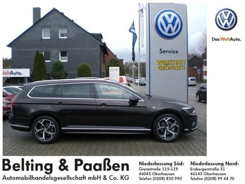 Volkswagen Passat Variant 2.0 TSI R-Line Elegance N