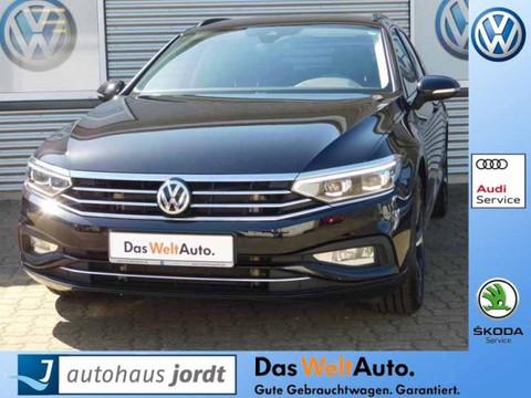 Volkswagen Passat Variant 2.0 TSI OPF Business NEUES