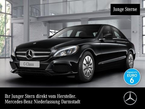 Mercedes-Benz C 200 d Sitzkomfort