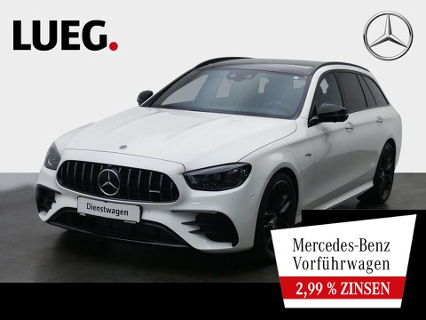 Mercedes-Benz AMG E 53 AMG T VMAX 20 PERF NP119