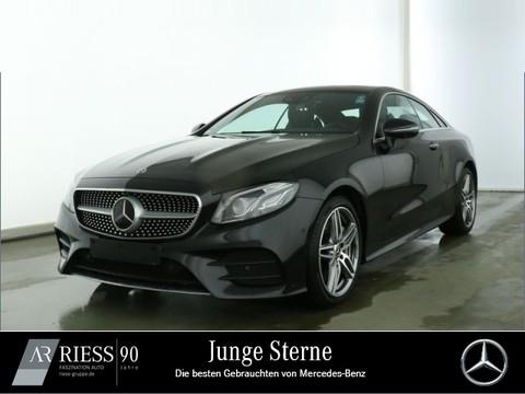 Mercedes-Benz E 450 Cp AMG Sport Com