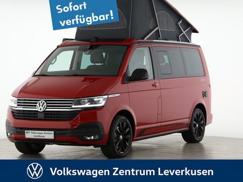 Volkswagen T6 California 1 Ocean