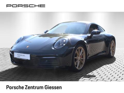 Porsche 992 9114 S Coupe &Chrono Memoryp