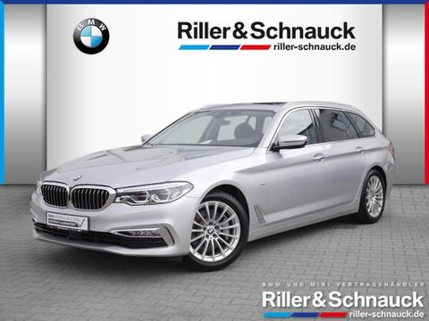 BMW 530 dA Luxury Line