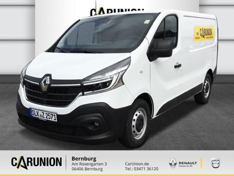 Renault Trafic 3.0 Lkw Komfort L1 t dCi 145