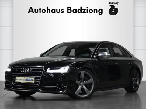 Audi S8 4.0 TFSI quattro GSD