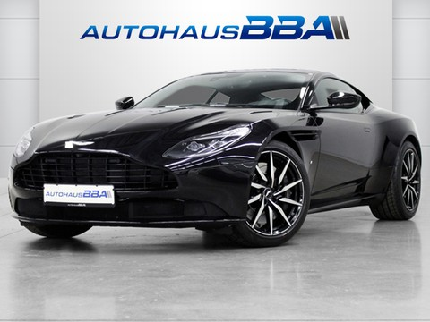Aston Martin DB11 Coupe Launch Edition Dark Chrome Jewellery Pack
