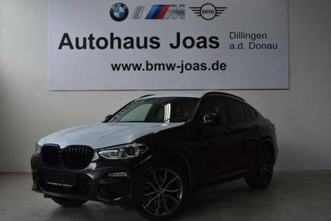 BMW X4 xDrive30d (M Sport )
