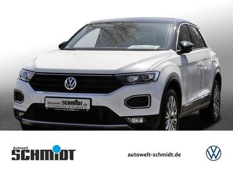 Volkswagen T-Roc 1.5 l Style TS IQ DRIVE