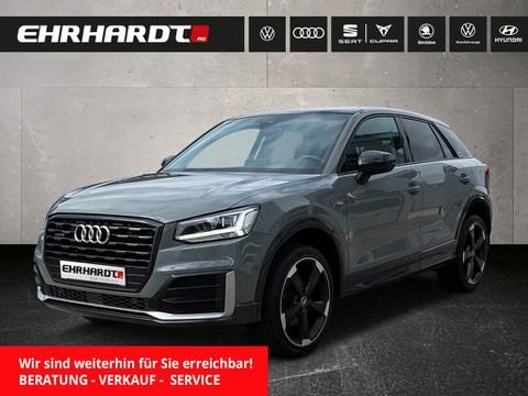 Audi Q2 2.0 TDI design quattro VC