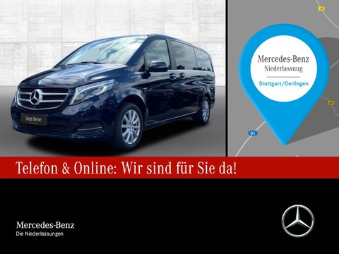 Mercedes-Benz V 250 d AVANTGARDE EDITION Lang